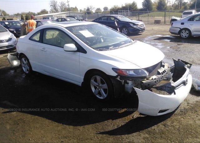 Inventory #508441827 2007 Honda CIVIC