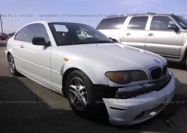 Inventory #189908520 2004 BMW 325