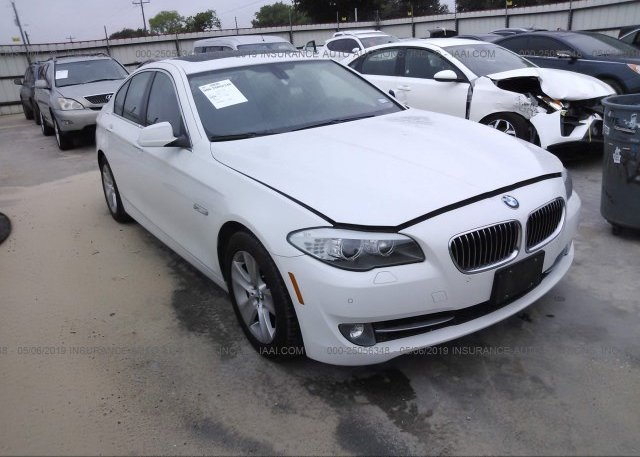 Inventory #991211272 2013 BMW 528