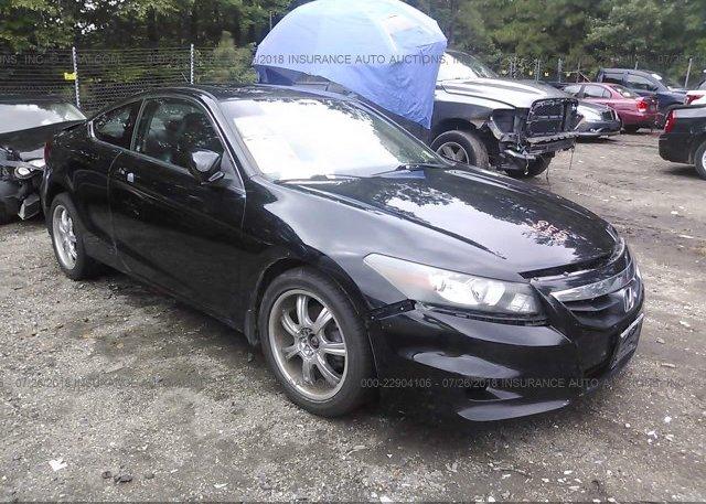 Inventory #787066286 2011 Honda ACCORD