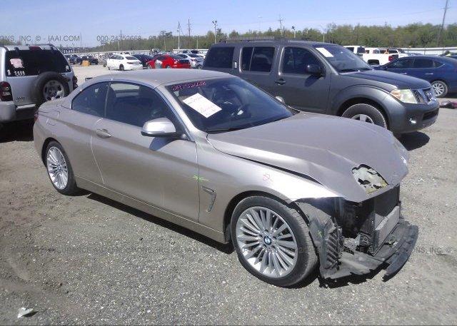 Inventory #569427406 2015 BMW 428