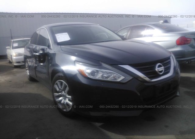 Inventory #938346275 2016 Nissan ALTIMA
