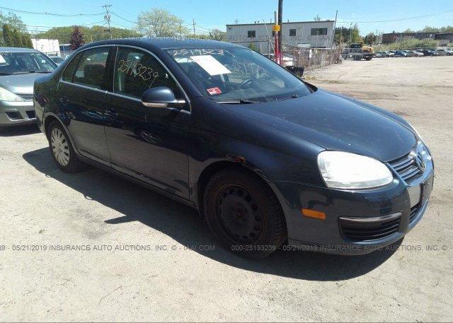 Inventory #914389144 2005 Volkswagen NEW JETTA