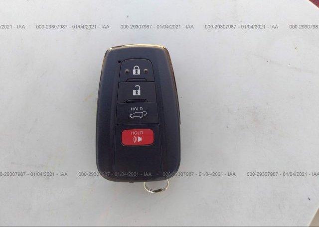 JTMC1RFV0MD063146 2021 TOYOTA RAV4