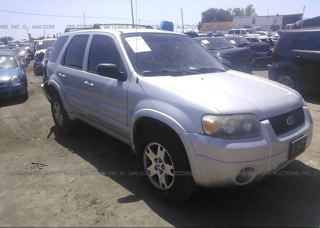 Inventory #373726178 2005 FORD ESCAPE