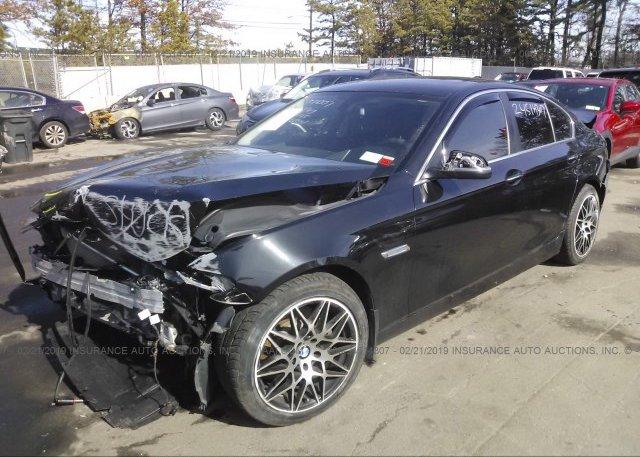 2015 BMW 528 - WBA5A7C59FD626390