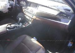 2015 BMW 528 - WBA5A7C59FD626390 close up View