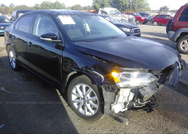 Inventory #717869149 2012 Volkswagen JETTA