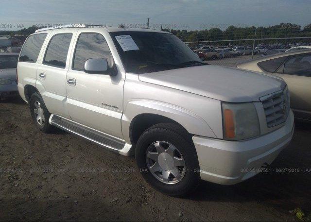Inventory #392565515 2003 Cadillac ESCALADE