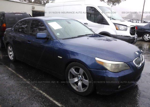 Inventory #547183065 2004 BMW 530