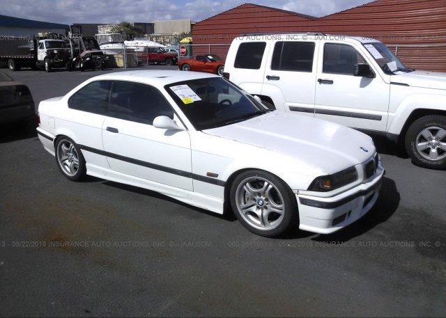 Inventory #144894165 1995 BMW M3