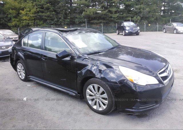 Inventory #131420222 2010 Subaru LEGACY