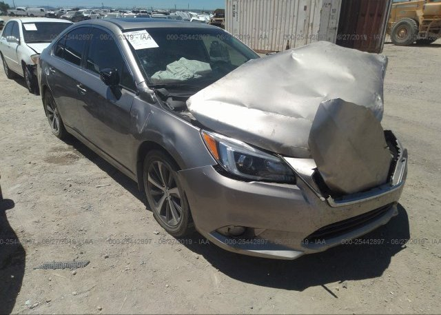 Inventory #514164671 2015 Subaru LEGACY