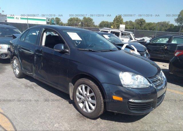 Inventory #232641431 2010 Volkswagen JETTA