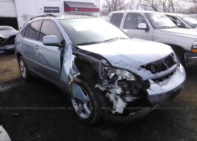 Inventory #170153353 2005 Lexus RX