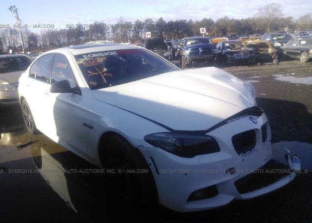 Inventory #539282041 2015 BMW 535