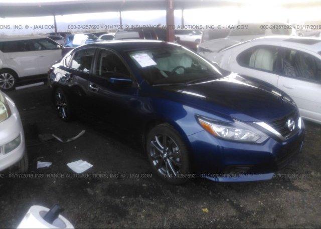 Inventory #245461953 2018 Nissan ALTIMA