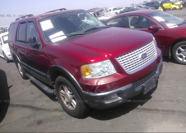 Inventory #520733121 2006 FORD EXPEDITION