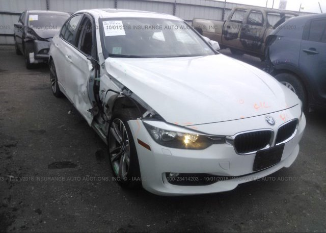 Inventory #404041923 2013 BMW 328