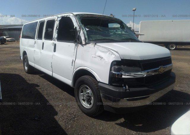 Inventory #490559866 2017 Chevrolet EXPRESS G3500