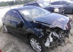 2011 Mazda 6