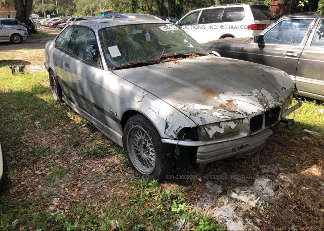 Inventory #981254731 1996 BMW M3