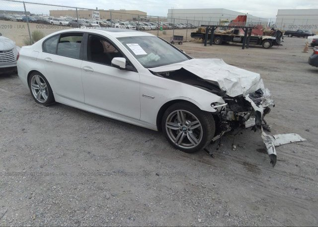 Inventory #681984710 2016 BMW 535