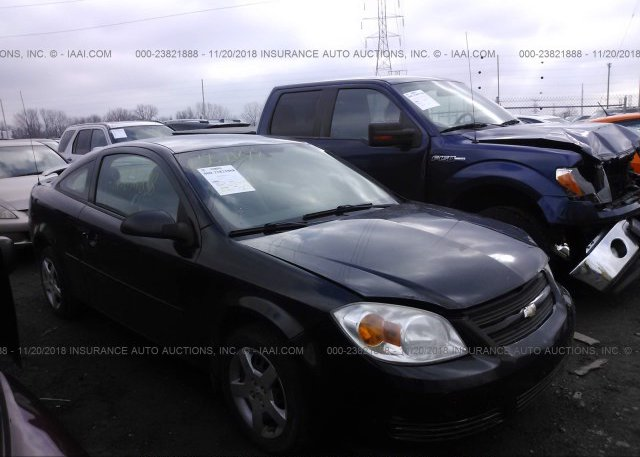 Inventory #908129450 2006 Chevrolet COBALT