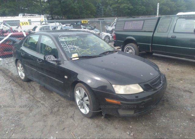 Inventory #555827552 2007 Saab 9-3