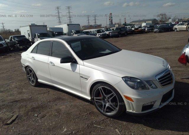 Inventory #500226967 2013 Mercedes-benz E