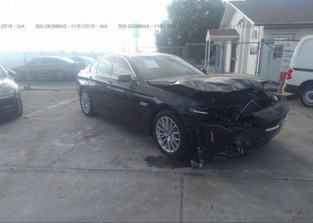Inventory #998590556 2014 BMW 528
