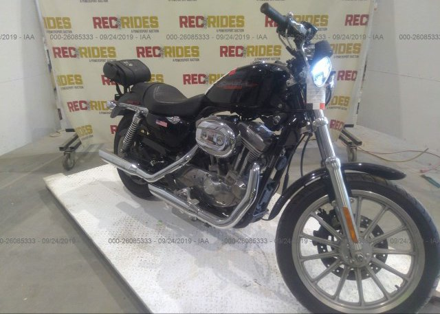 Inventory #666173794 2006 Harley-davidson XL883