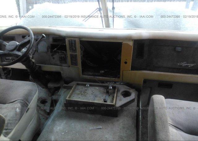 1993 CHEVROLET P30 - 1GBKP37N6P3301005