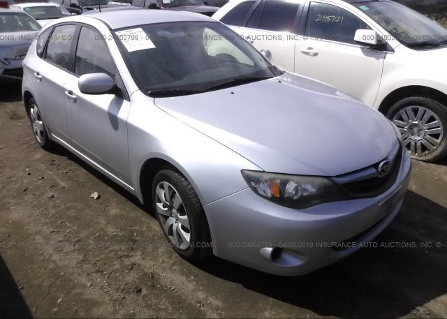 Inventory #248161603 2011 Subaru IMPREZA