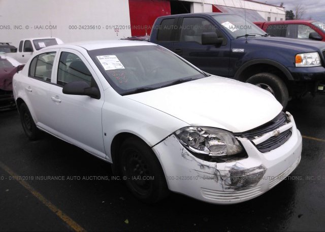 Inventory #346866384 2010 Chevrolet COBALT