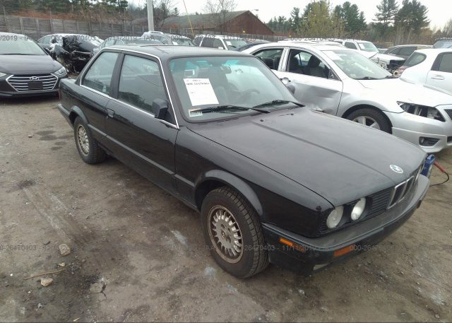 Inventory #266934529 1989 BMW 325