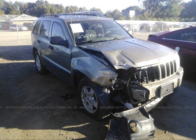 Inventory #946281085 2006 JEEP GRAND CHEROKEE