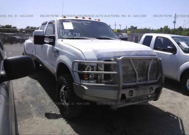Inventory #738565472 2008 FORD F350