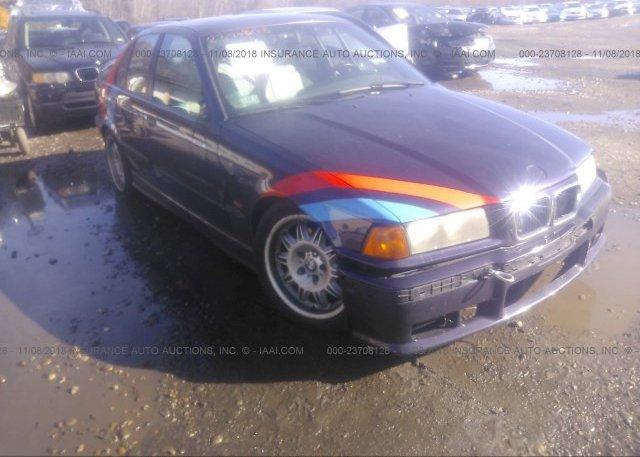 Inventory #782861262 1998 BMW M3