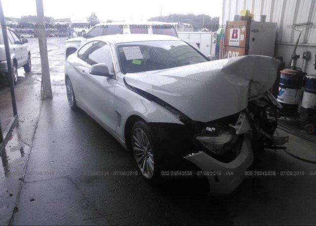Inventory #894621399 2014 BMW 428