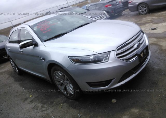 Inventory #292819614 2017 FORD TAURUS