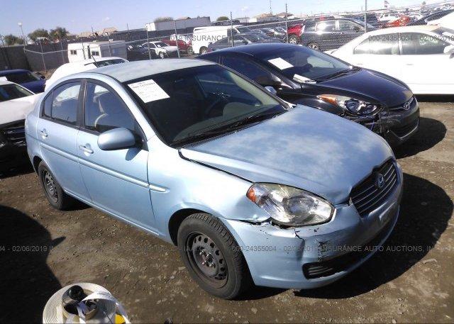 Inventory #202744624 2010 Hyundai ACCENT