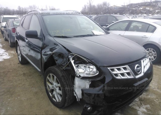 Inventory #928458139 2011 Nissan ROGUE