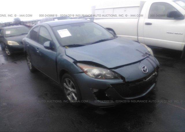 Inventory #273817930 2011 Mazda 3