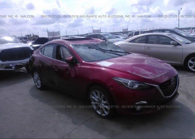 Inventory #392567564 2014 Mazda 3