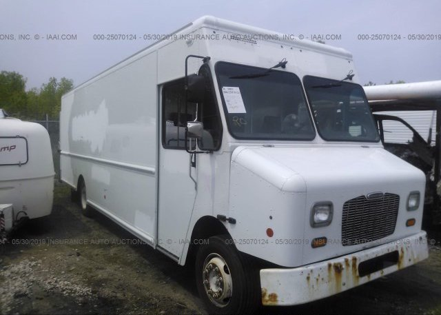 Inventory #712164971 2012 FREIGHTLINER CHASSIS