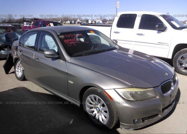 Inventory #989401738 2009 BMW 328