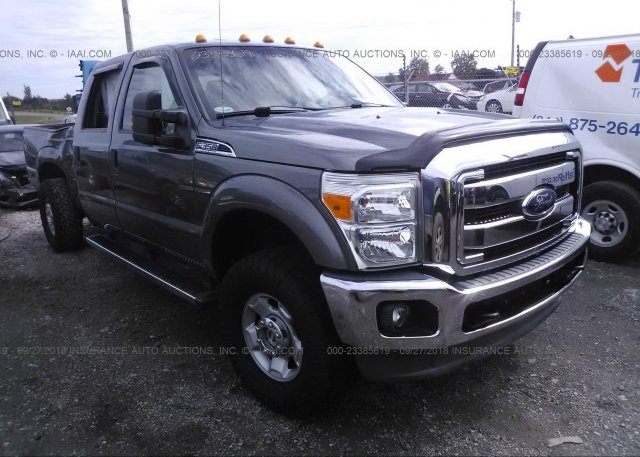 Inventory #917192008 2012 FORD F350