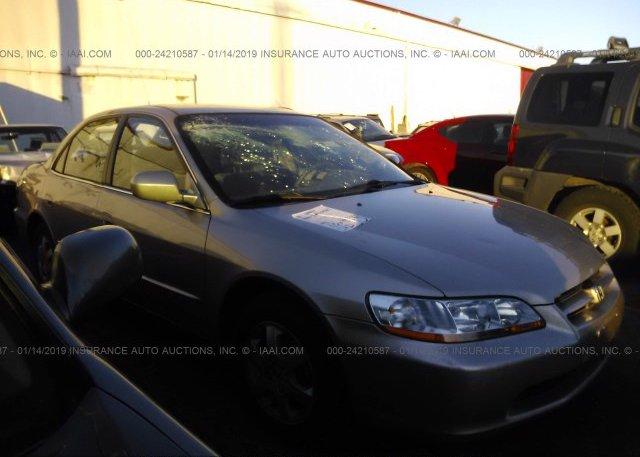 Inventory #297783425 2000 Honda ACCORD