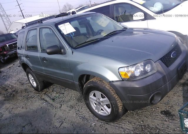 Inventory #405252634 2005 FORD ESCAPE